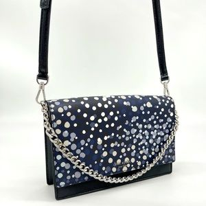 Kate Spade Convertible Crossbody Bag Soirée Dot